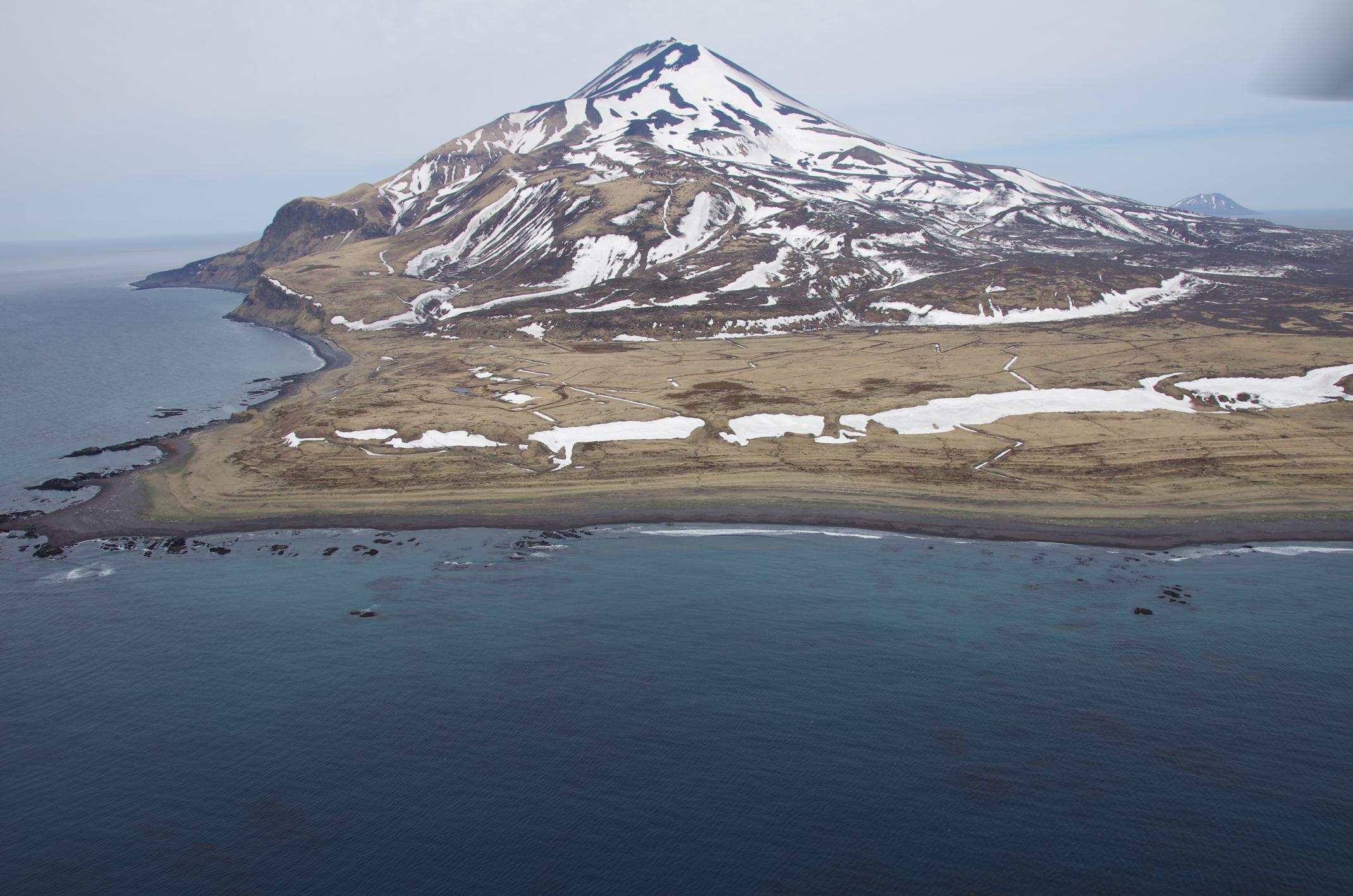 Остров матуа картинки