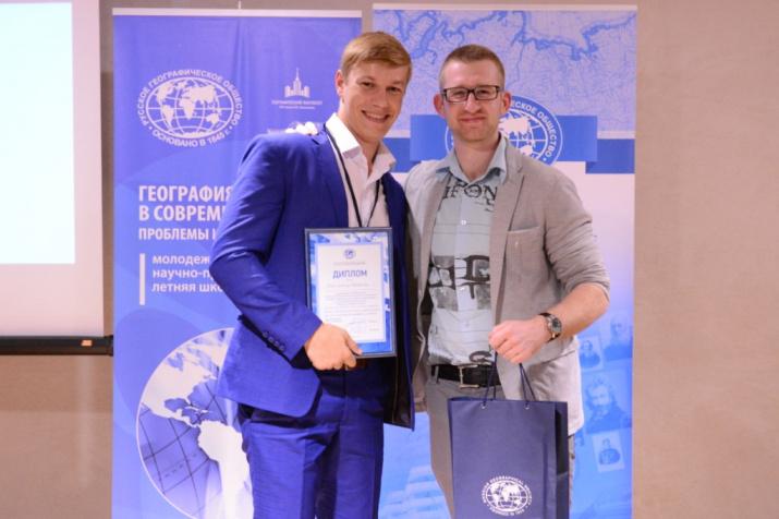 Михаил из Астрахани