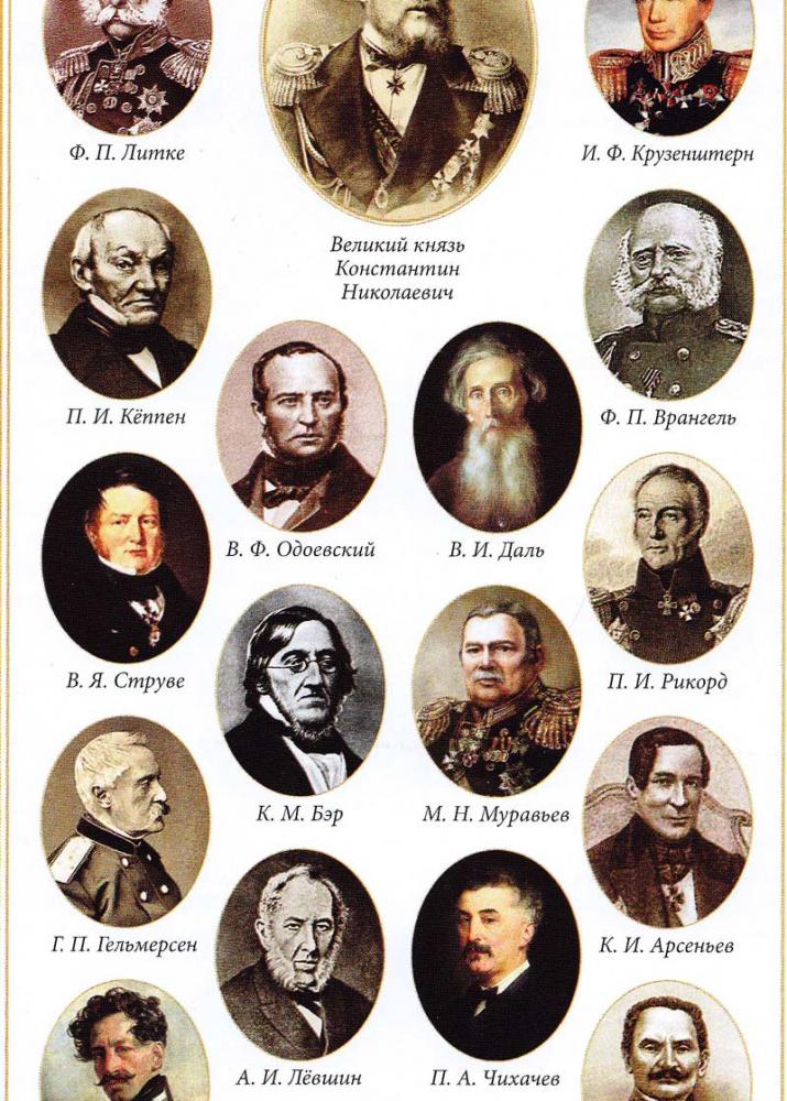 фото великих членiв