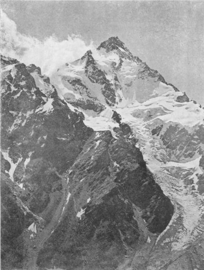 Фото: Х. Вулли, wikipedia.org