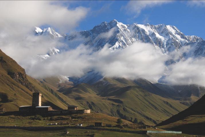 Фото: Илан Молчо, wikipedia.org