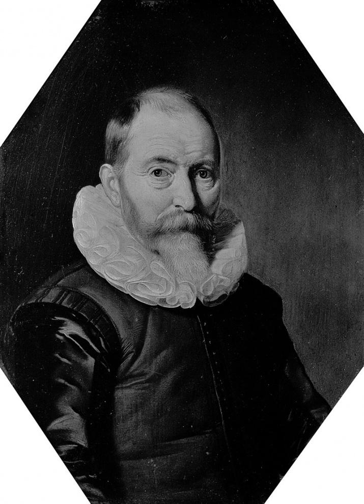 Виллем Блау. Изображение wikipedia.org