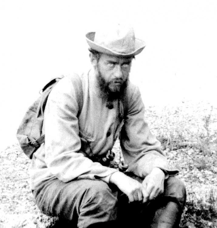 С.Н. Горбачёв