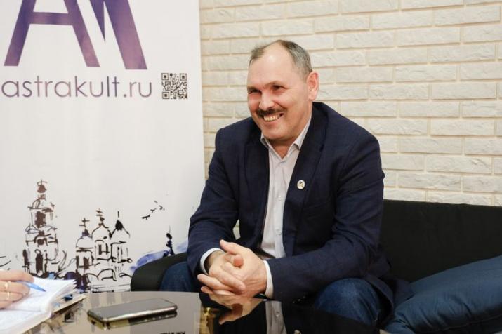 Илья Головачёв
