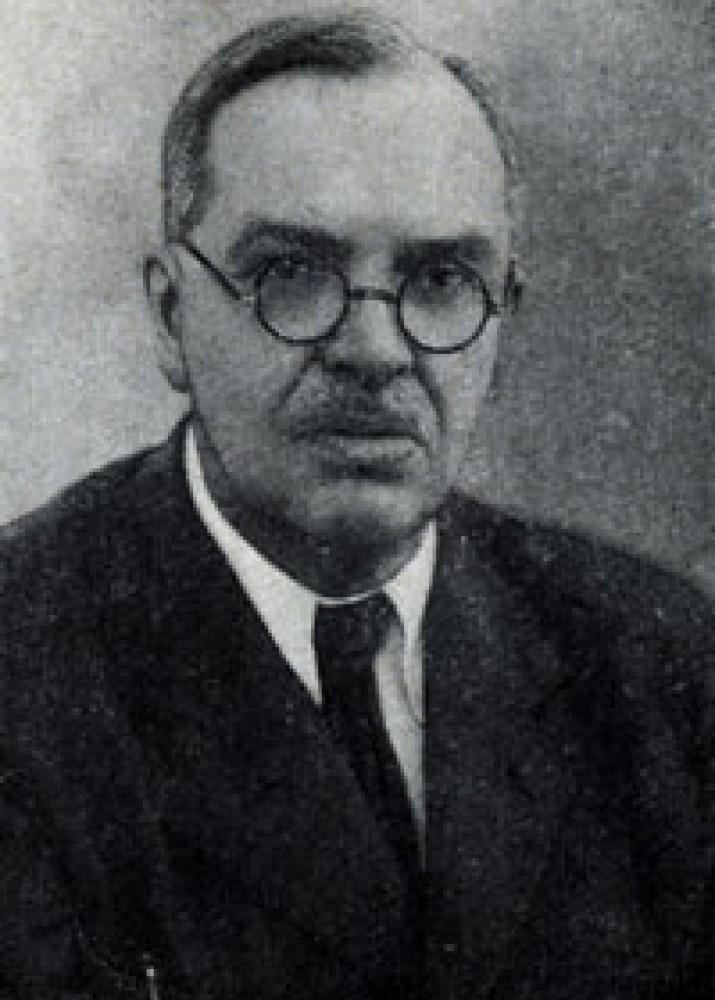 Евгенов, Николай Иванович. Источник: wikipedia.org