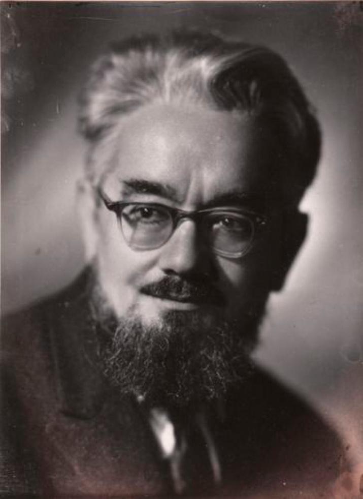 Юрий Ефремов. Источник фото: wikipedia.org