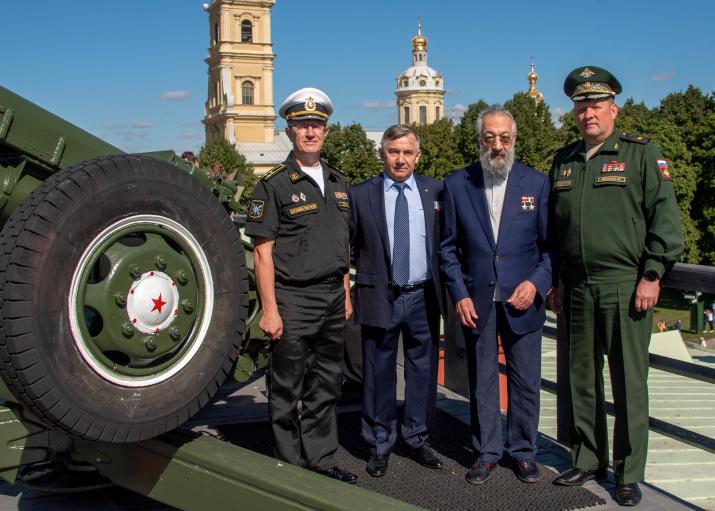 Фото: Александр Филиппов