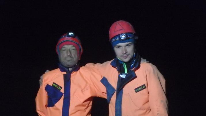 Дима Бабайцев и Дима Катков