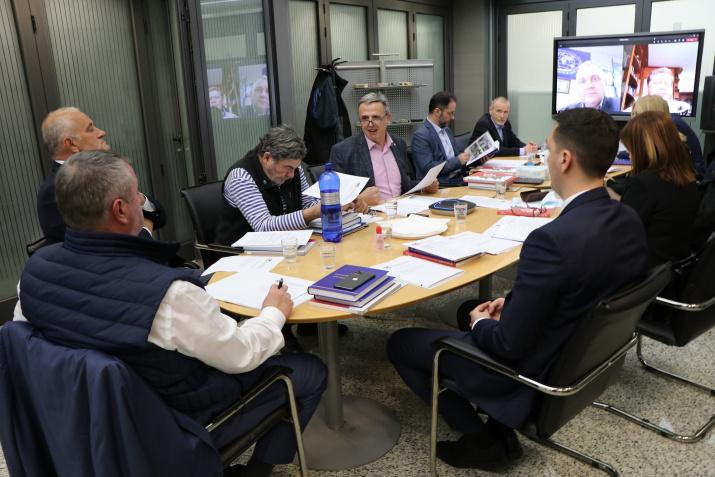 Фото предоставлены Центром РГО в Сербии