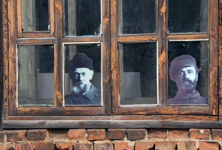 Рабочие завода. Фото: Вадим Осипов
