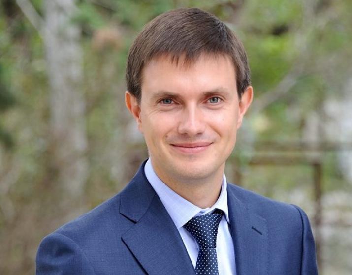 Председатель Краснодарского регионального отделения РГО Иван Чайка