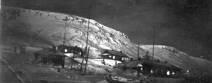 Фото из архива Северины Битрих
