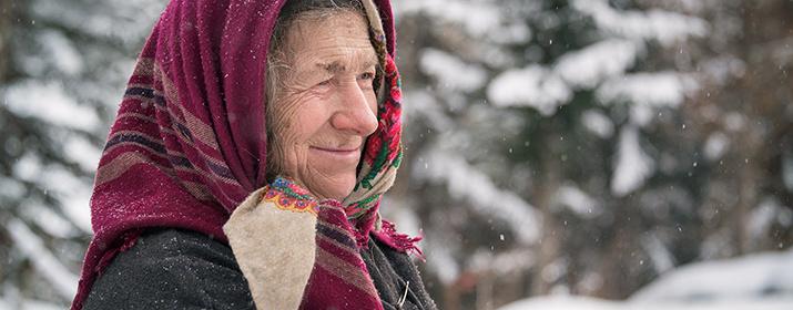 Фото: Светлана Казина
