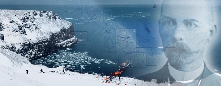 Последняя осень барона Толля: участники экспедиции Северного флота и РГО вновь будут искать следы пропавших полярников