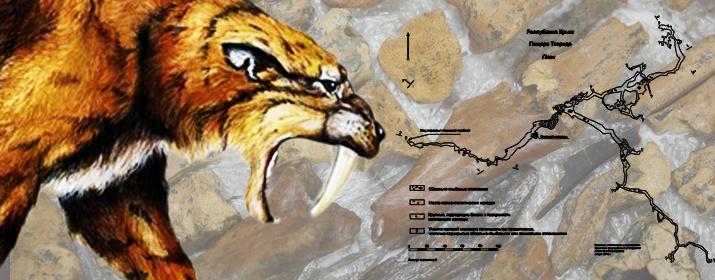 Подземная Таврида: секреты самой протяжённой карстовой пещеры предгорного Крыма
