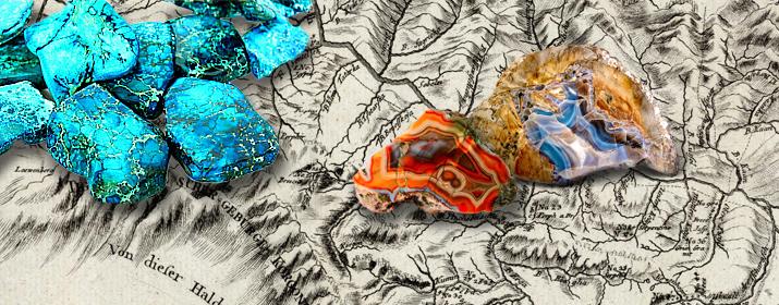 Самоцветы, экстрим и чудь белоглазая: на Алтае появится новый турмаршрут