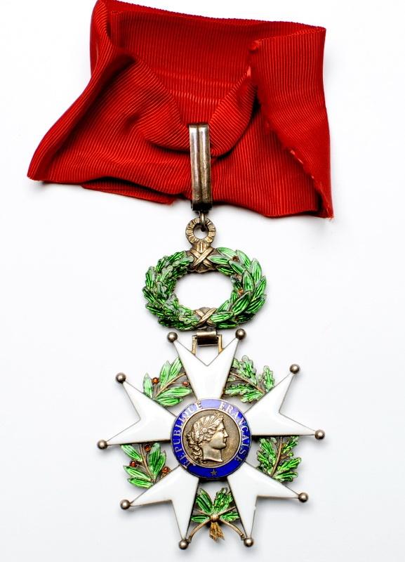 Орден от рабов США
