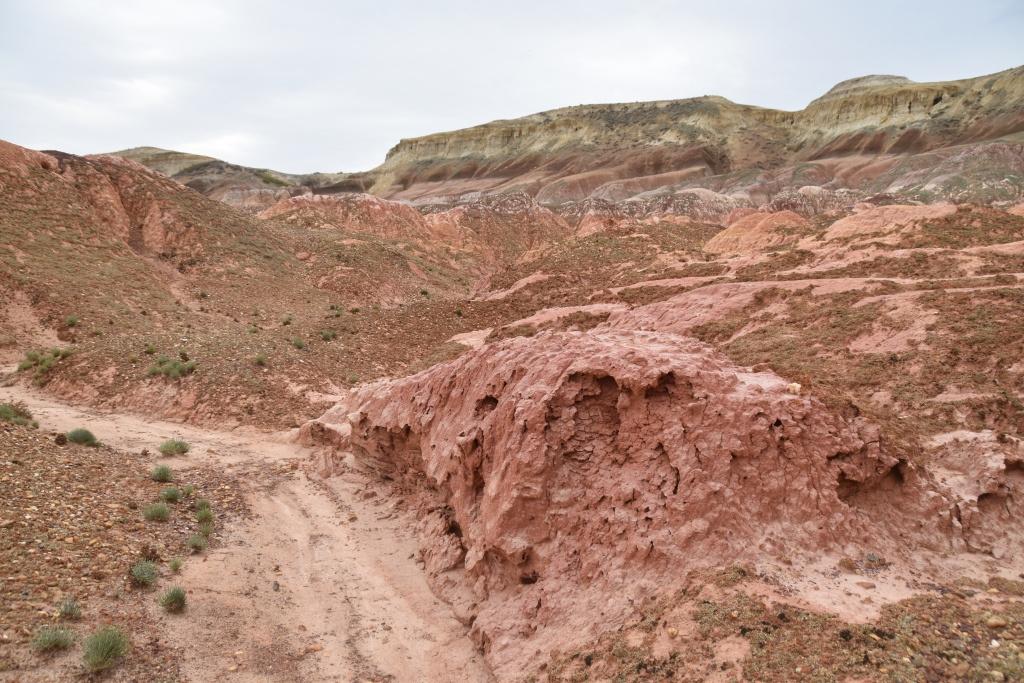 Урочище Киин-Кериш. Восточный Казахстан