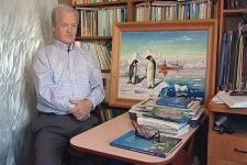 Заместитель председателя Краснодарского регионального отделения Русского географического общества Юрий Ефремов