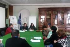 """Встреча с лидерами молодёжного движения """"Патриот Приморья"""""""