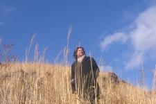 Бизнесмен из Индии Лал Гадж. Фото предоставлено ФГБУ ''Земля леопарда''
