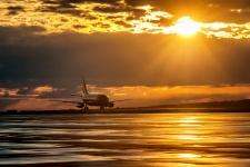 Фото с сайта международного аэропорта г. Владивостока. Фото: Алексей Бабенко