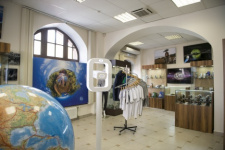 Photo by the press-service of the Russian Geographical Society