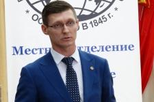 Председатель местного отделения Сергей Кулиш