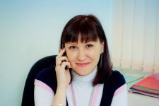 Анисимова Елена Юрьевна
