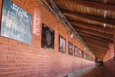 """Выставка """"Самая красивая страна"""" в Марий Эл. Фото Е. Гончарова"""