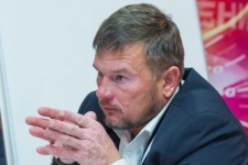 Председатель местного отделения Сергей Салеев