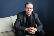 Председатель Ульяновского областного отделения Всероссийской общест