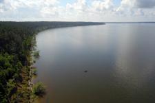 Комплексная научная экспедиция «Волга в Ульяновской области»