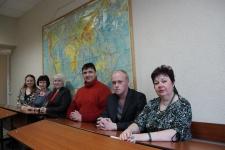 Члены Ученого совета