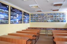 Лаборатория Русского географического общества в Республике Татарстан