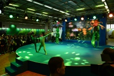 Торжественное открытие II Фестиваля РГО. Фото: Николай Разуваев