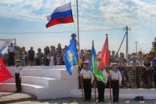 Экспедиция направлена на исследование истории становления государственной символики России