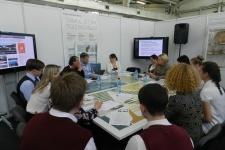 Подведение итогов эколого-географического марафона ''Наследие России: сохраняем вместе''