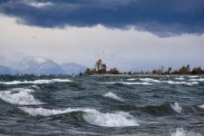 Байкал – самое древнее и глубокое озеро на Земле