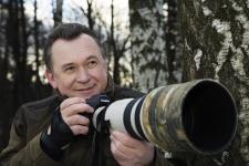 Олег Евгеньевич Пантелеев
