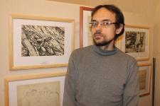 Максимильян Пресняков. Фото предоставлено Рязанским областным отделением РГО