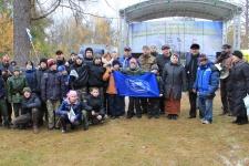 Фото предоставлено Московским областным отделением РГО