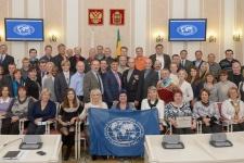 Коллективное фото участников, 2014 год