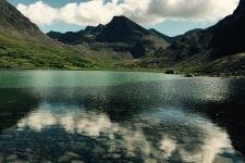 Красоты Аляски. Фото предоставлено Рязанским областным отделением РГО