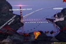 "Кадр из фильма ""Живая Ладога"""