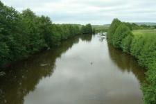 Река Барыш