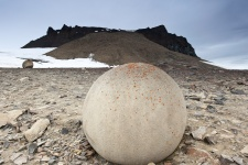 Загадочные шары острова Чампа. Фото: Ярослав Никитин