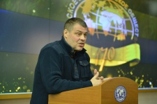 Иван Затевахин. Фото: Николай Разуваев