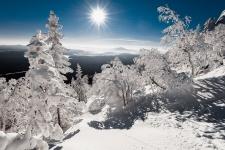 Национальный парк Таганай. Фото: Павел Пузырев