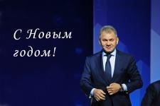 С.К.Шойгу - Президент Русского географического общества